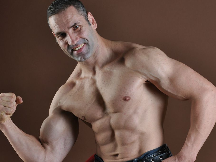 muscleshow