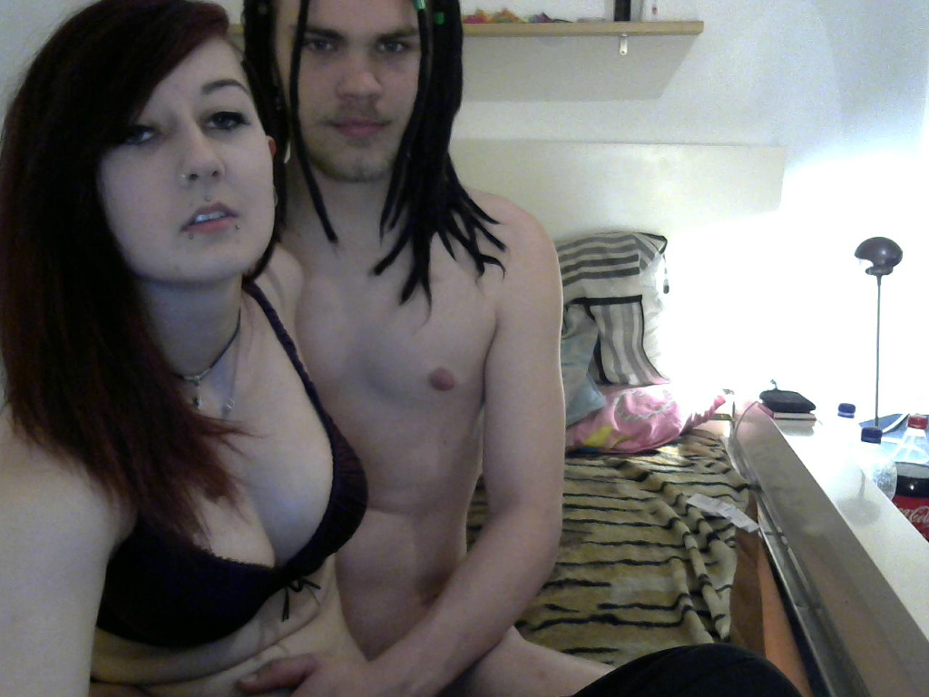 Live sex chatten paar